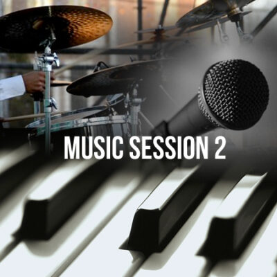 Music Session 2