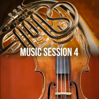 Music Session 4
