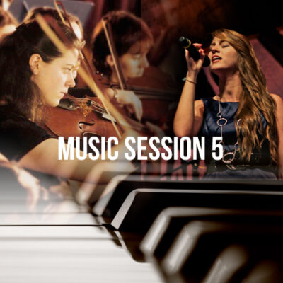 Music Session 5