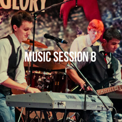 Music Session 8