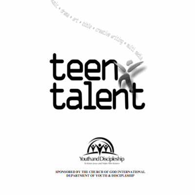 Teen Talent Competition Manual 2017 (DOWNLOAD ONLY)