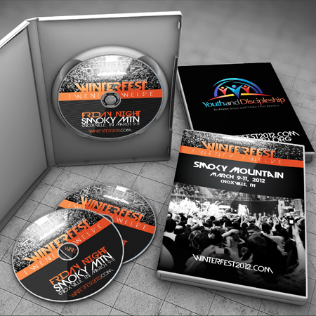 SMWF 2012 Bundle
